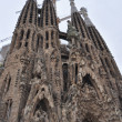 Sagrada Familia, Barcelona — Stock Photo #70779411