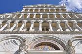 Pisa cathedral — Stock Photo