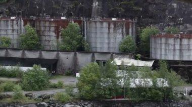 工业领域 — 图库视频影像