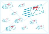 Email — Stock Vector