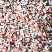 Abstract twinkled colorful background — Stock Photo