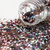 Glitters — Stockfoto