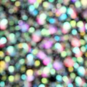 Colorful holiday abstract defocused background — Stock Photo
