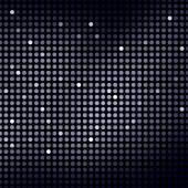 Sparkling glitter background — Stock Vector