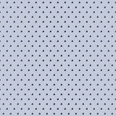 Seamless perforated metal pattern — ストックベクタ
