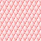 Quilted seamless pattern. Pink color. — Stock Vector