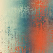 Retro Grunge Texture and Background, Abstract — Stock Photo