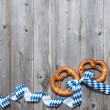 Background for Oktoberfest — Stock Photo #53327085