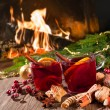 Mulled wine — Stock Photo #56920899