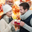 Winter and Christmas time — Stock Photo #59153379