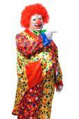 Clown — Stock Photo