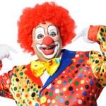 Clown — Stock Photo #63079511