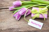 Muttertag — Stock Photo