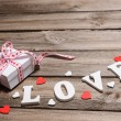 Valentines Day Background — Stock Photo #67646359
