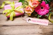 Mothers Day Background — Stock Photo