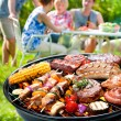 Barbecue party — Stock Photo #73049963