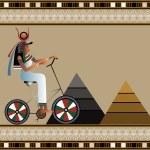 Egypt 9 — Stock Vector #73478515