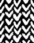 Vector abstract checks seamless pattern — Stock Vector