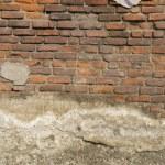 Brick wall — Stock Photo #68146523