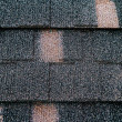 Colored asphalt roof structure — Stock Photo #52684263