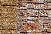 Ornamental wall 12 — Zdjęcie stockowe