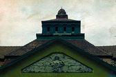 Carte postale ancienne d'un bâtiment historique. Timisoara 2 — Photo