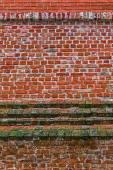 Fortress Wall 6 — Stock Photo