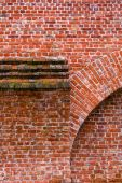 Fortress Wall 8 — Stock Photo