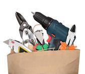 Work tools — Foto Stock