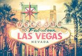 Vintage Las Vegas Photo — Photo