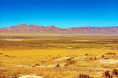 Eastern Nevada Landscape — Stockfoto