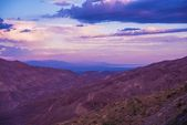 Coachella Valley Scenery — Stockfoto