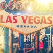 Colorful Vegas — Stock Photo #55916781