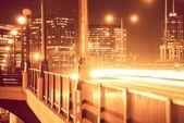 Denver Urban Scenery — Stock Photo