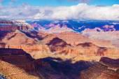 Grand Canyon Vista — Stock Photo