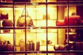 Luxury Goods Shopping — Stock Photo