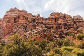 Nature Utah Landscape — Stock Photo