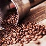 Coffee Bucket Concept — Stock Photo #75573799