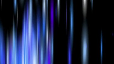 Strokes of blue light — Stock Video