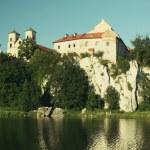 Poland. Tyniec. — Stock Photo #52681635