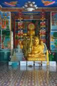 Around Phnom Sampeou — Stock Photo