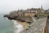 Around Saint-Malo — Stock Photo