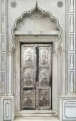 Door in Amritsar — Stock Photo