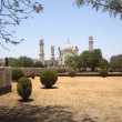 Bibi Ka Maqbara — Stock Photo #57482691