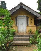 House in Sri Lanka — Stock Photo
