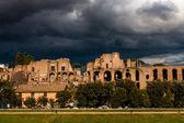 Città vecchia di Roma — Foto Stock