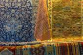 Market stall at Grand Bazaar — Stock Photo