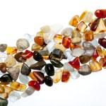 Semiprecious stones — Stock Photo #58491881