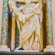 Sculpture in Basilica of Saint John Lateran in Rome, Italy. — Stock Photo #58452253