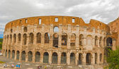 Coliseum in Rome, Italy — Stock Photo